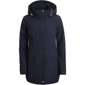 Icepeak Ep Aliceville Parka Women dark blue